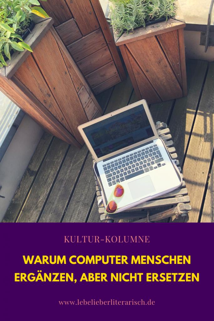 Mensch vs. Computer - ein ungleicher Kampf, in dem die Technik unterliegen muss. Es sei denn, ja es sei denn, Mensch und Maschine tun sich zusammen. #Digitalisierung #KünstlicheIntelligenz #MachineLearning