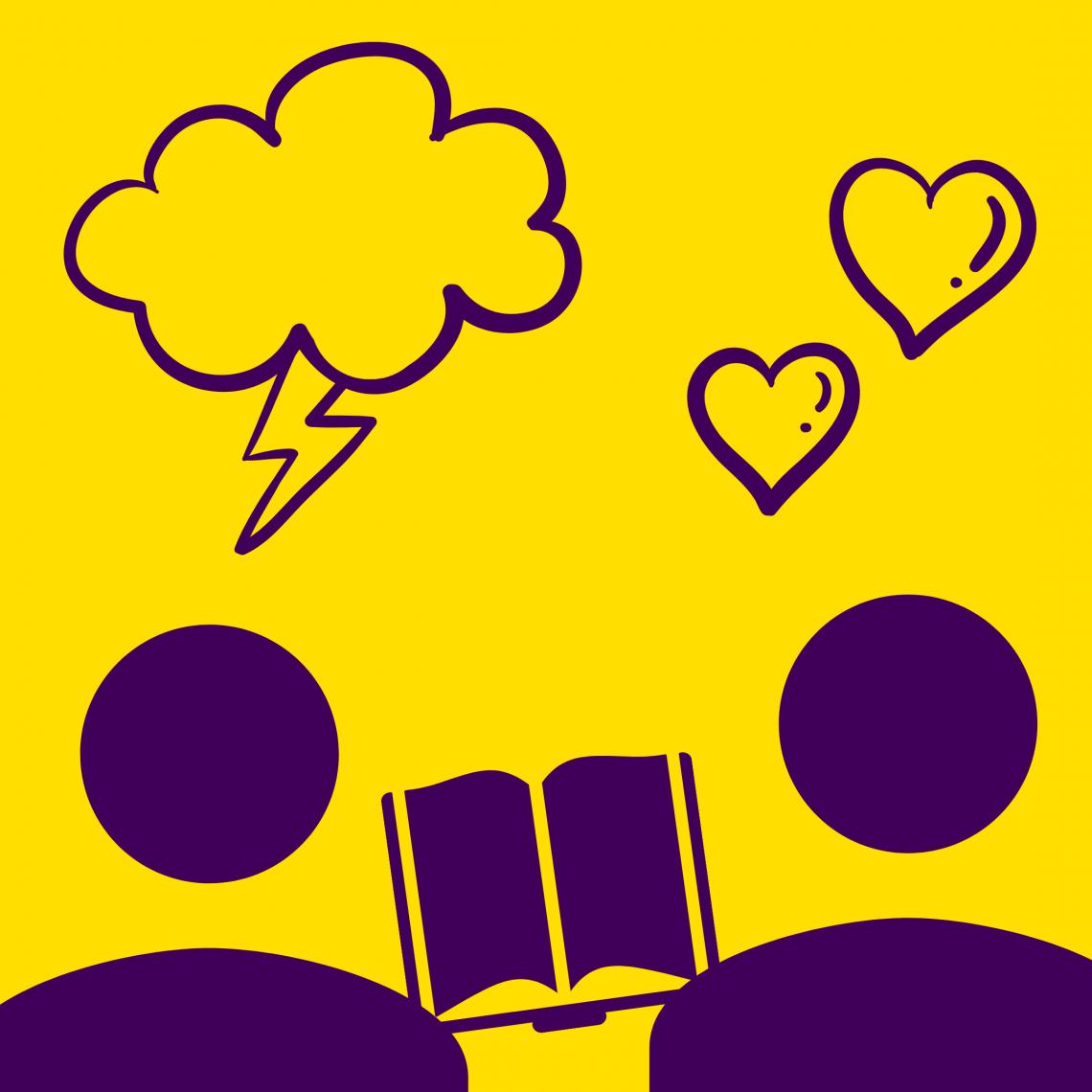 Dystopien kann man lieben oder hassen. Wie eine Dystopie gelingt und wie nicht, erfährst du hier. #Literatur #lesen #Kultur #Genres