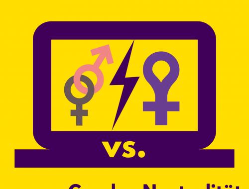 Gender-Diversität und Gender-Neutralität sind zwei Konzepte aus den Kulturwissenschaften, aber wie relevant sind sie für unsere Gesellschaft? Wie kommen wir zu weniger Diskriminierung und mehr Gleichheit? Der Versuch einer Annäherung. #Kulturwissenschaft #Bildung #Diversity #Equality