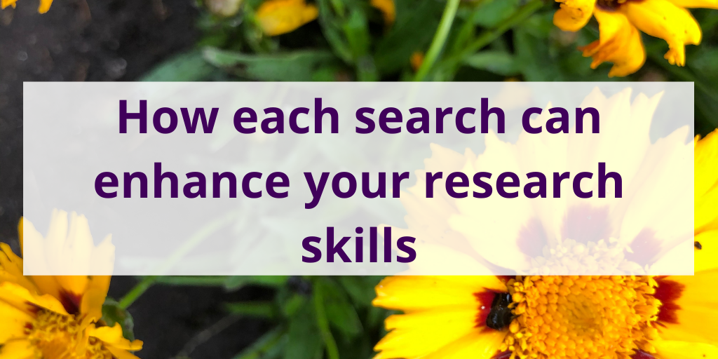 Doing an electronic literature search and identifying good scientific sources are key skills in your studies. Here you will learn how to do both. #Science #Studying #Researching #Productivity