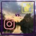 Instagram Reels vs. TikTok